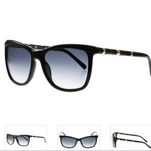 Dvf Hannah Sunglasses. Never worn!